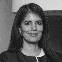 inversionistas minería cobre molibdeno arequipa minera cerro verde perú, Sra. Julia Johanna Torreblanca Marmanillo, Primera Directora Alterna