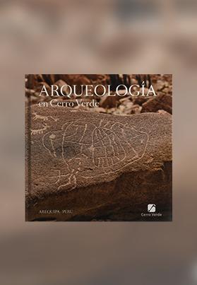 Arqueología en Cerro Verde