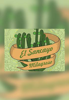 El Sancayo Milagroso